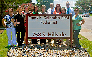 Galbraith Podiatry Group